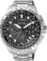 CITIZEN ECO-DRIVE pánske hodinky  eb80126bf88