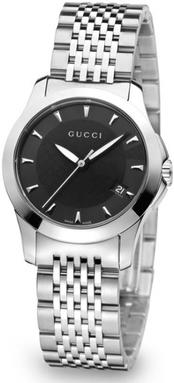 GUCCI G-TIMELESS SLIM LADY YA126502