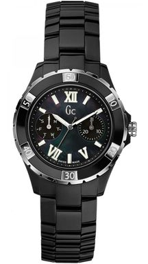 GUESS COLLECTION Swiss Made X69002L2S
