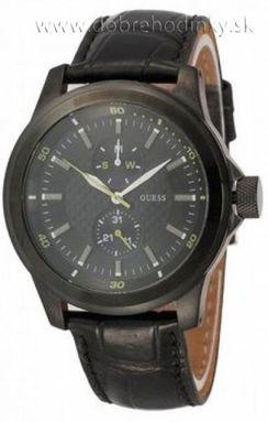 Guess W95121G3 pánske hodinky