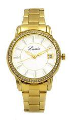 Hodinky LUMIR 111489E dámske hodinky s dátumom 29cbfe7c62