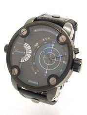 f68f8c8e986 Hodinky LUMIR 111195ČM pánske hodinky