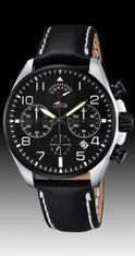 LOTUS L10127 2 pánske hodinky Chronograf fa633b1dc1