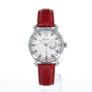 Hodinky LUMIR 111335ČER Fashion dámske hodinky