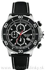 NAUTICA A18585G pánske hodinky