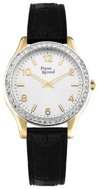 12f8a5ac31 Pierre Ricaud P21068.2253Q 50200 dámske hodinky
