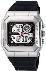 Q&Q DE02J302Y ATTRACTIVE digitálne hodinky
