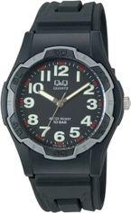 Q&Q VP94J005Y športové hodinky 10 ATM 38 mm