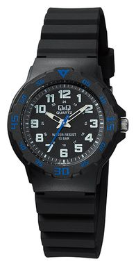 24fb97c7888 Q Q VR19J007Y detské hodinky