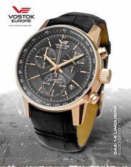 Vostok Europe 6S30/5659175 GAZ-14 Limouzine chrono tritium