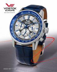 Vostok Europe OS22/5611132 GAZ-14 Limouzine chrono line