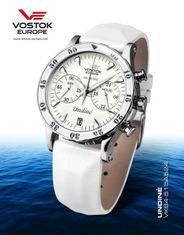 Vostok Europe VK64/515A524 UNDINE dámske hodinky