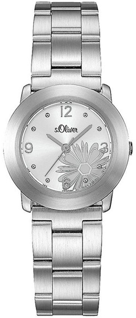 s.OLIVER SO-1161-MQ dámske hodinky
