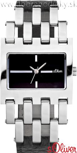 s.Oliver SO-1605-LQ dámske hodinky