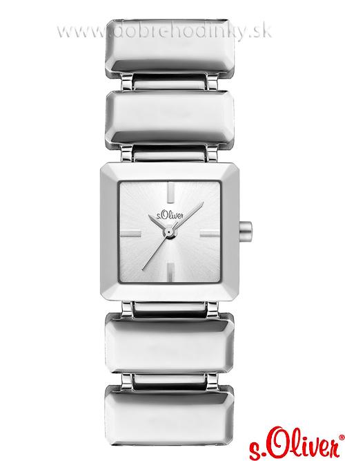 c62b56c8f s.Oliver SO-2060-MQ dámske hodinky | dobrehodinky.sk