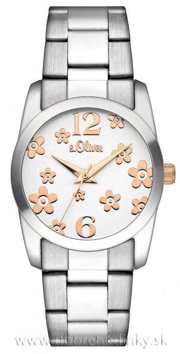 51f91343c s.Oliver SO-2364-MQ dámske hodinky | dobrehodinky.sk