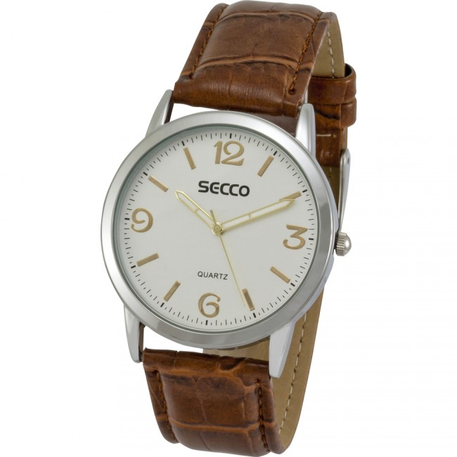 SECCO S A5002,1-261 pánske hodinky
