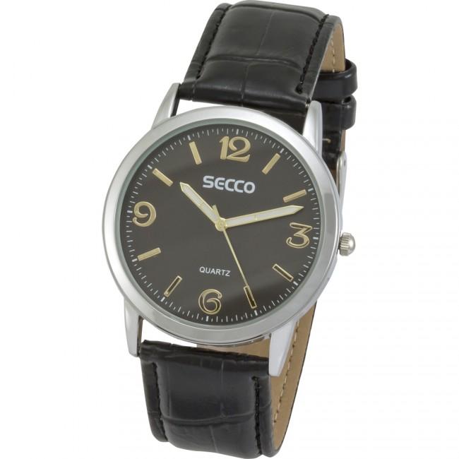 SECCO S A5002,1-265 pánske hodinky