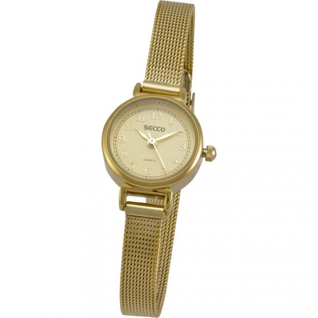 SECCO S A5003,4-112 dámske hodinky