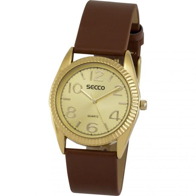 SECCO S A5004,2-162 dámske hodinky