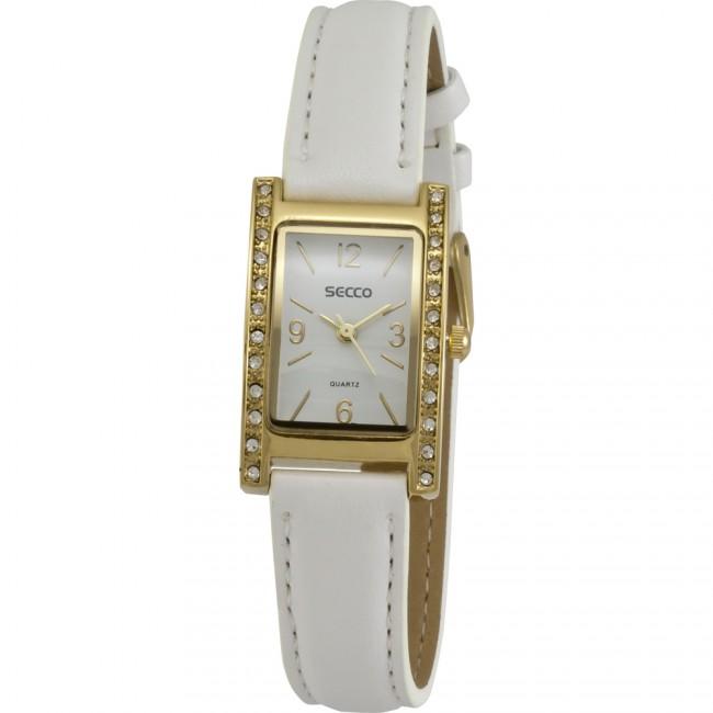 270967fb9 SECCO S A5013,2-101 Fashion dámske hodinky | dobrehodinky.sk