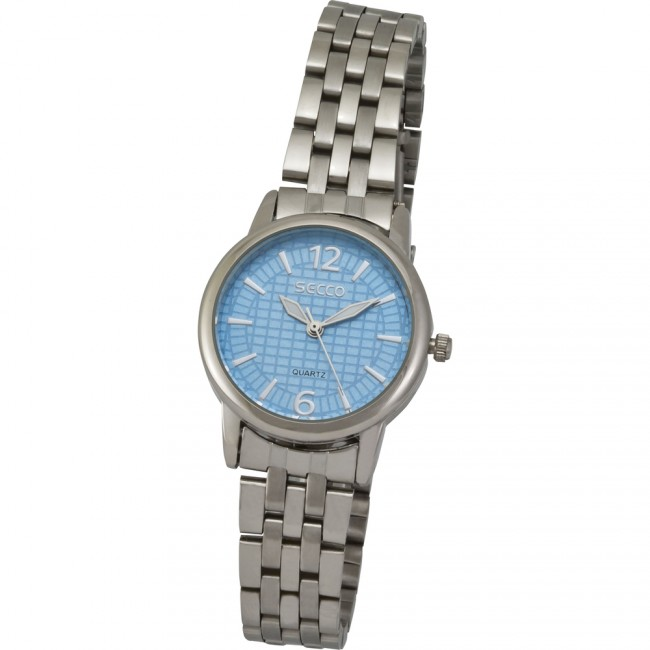4ce6f4ae8 SECCO S A5502,4-208 dámske hodinky | dobrehodinky.sk