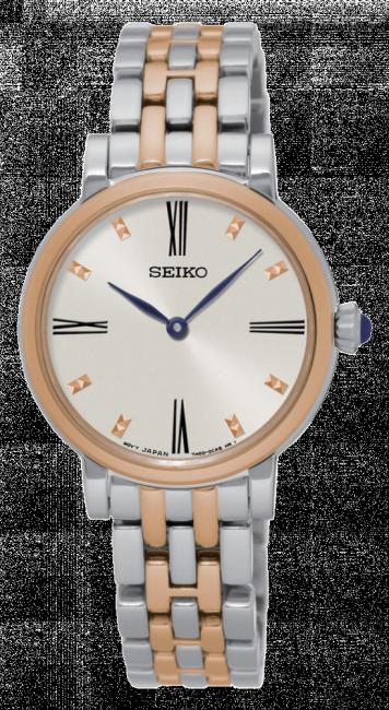 SEIKO/Quartz SFQ816P1