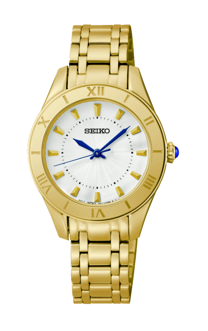 SEIKO SRZ434P1 QUARTZ dámske hodinky