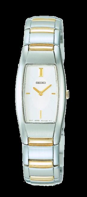 SEIKO SUJ607P1 QUARTZ dámske hodinky