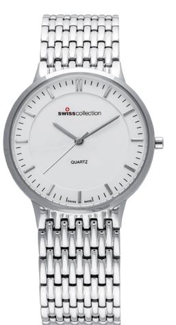 Swiss Collection SC22005.01 pánske hodinky