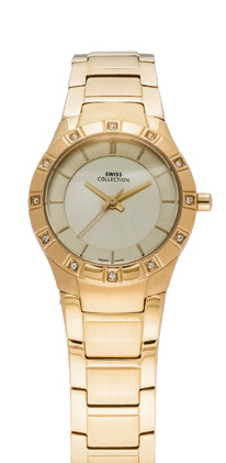 Swiss Collection SC22011.06 dámske hodinky