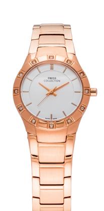 Swiss Collection SC22011.07 dámske hodinky