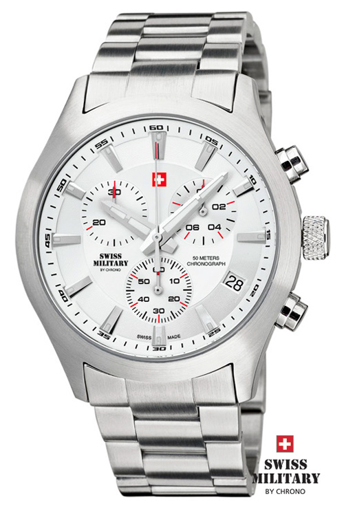 Swiss Military 20085ST-2M pánske hodinky