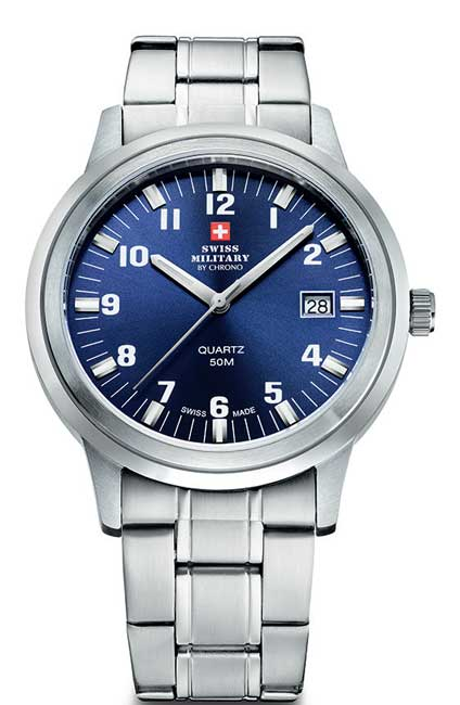 Swiss Military SMP36004,08