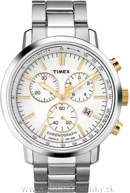 Timex T2N558