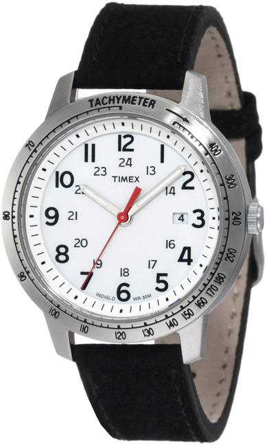 Timex T2N638 Wekender Sport