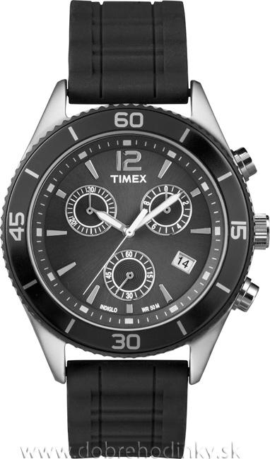 Timex T2N826