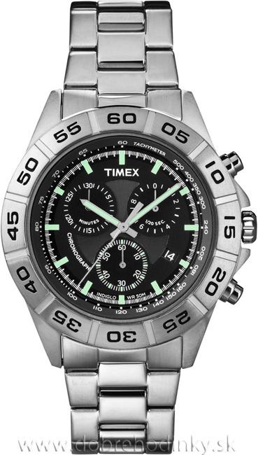 Timex T2N887
