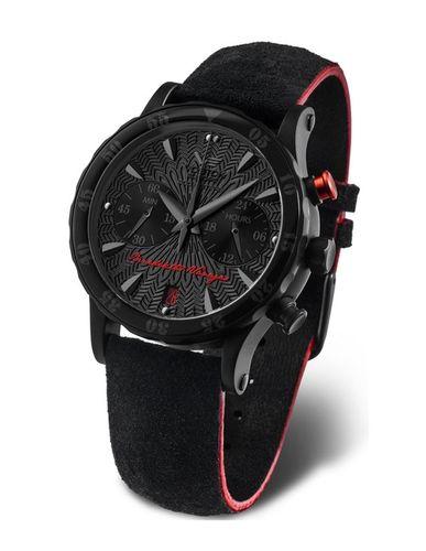 Vostok Europe VK64/515C395 UNDINE dámske hodinky