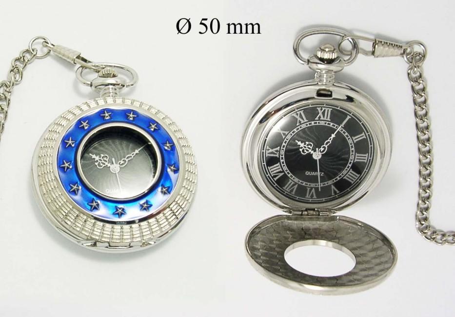 Vreckové hodinky 119606D - pánske hodinky garet  b33e79b7f73
