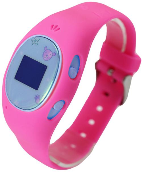 Watch-Me GPS 70006 detské SOS hodinky
