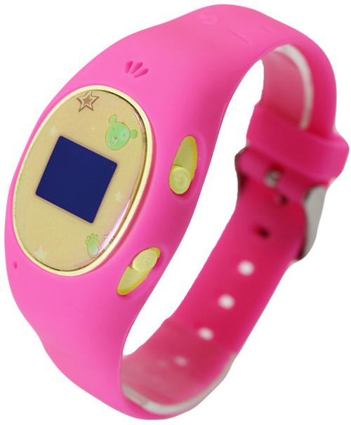 Watch-Me GPS 70007 detské SOS hodinky