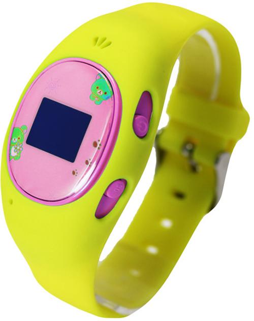 Watch-Me GPS 70009 detské SOS hodinky