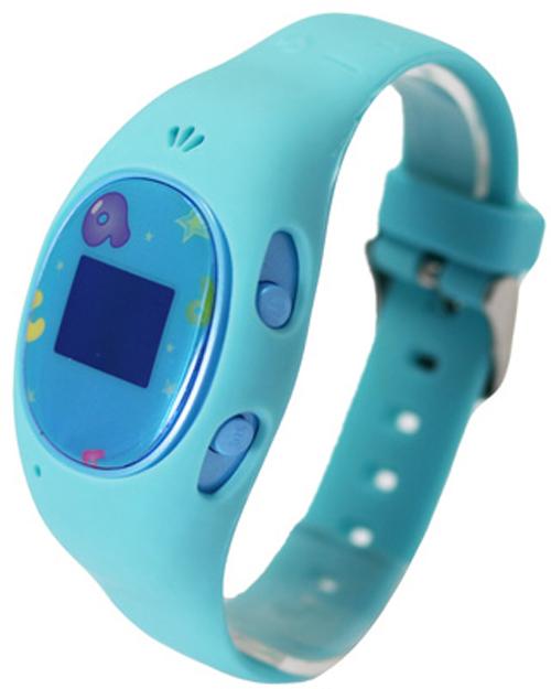 Watch-Me GPS 70001 detské SOS hodinky