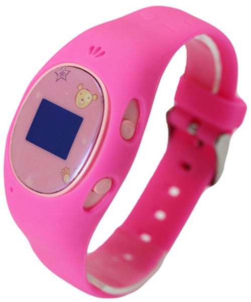 Watch-Me GPS 70002 detské SOS hodinky